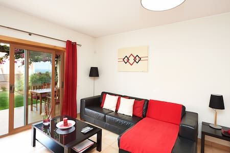Charming apartment in Ericeira