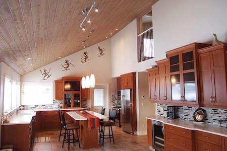 Luxury home Apex mountain Okanagan - Penticton