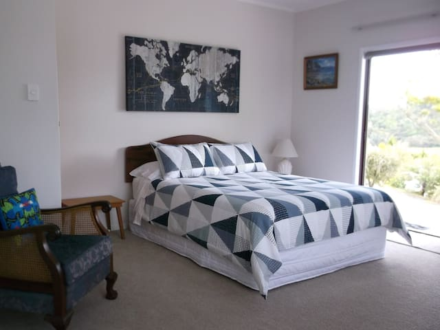 NEW Birdsong Studio Apartment - Paihia