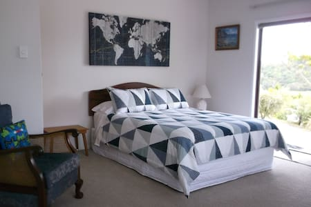 NEW Birdsong Studio Apartment - Paihia - Apartmen