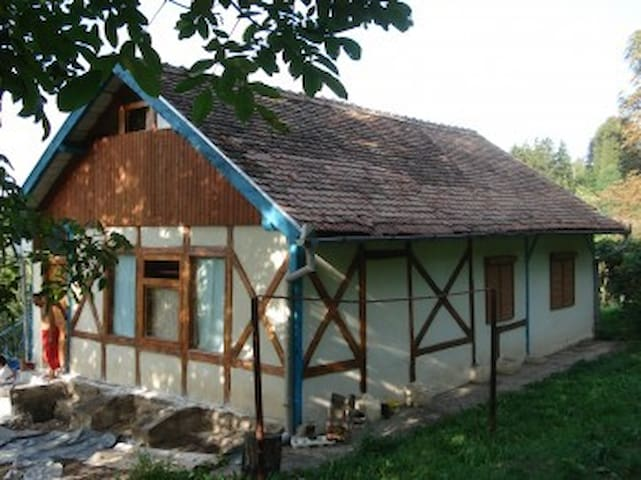 Casa La Grecu,der Grieche,O GREKOS - Sighișoara - House