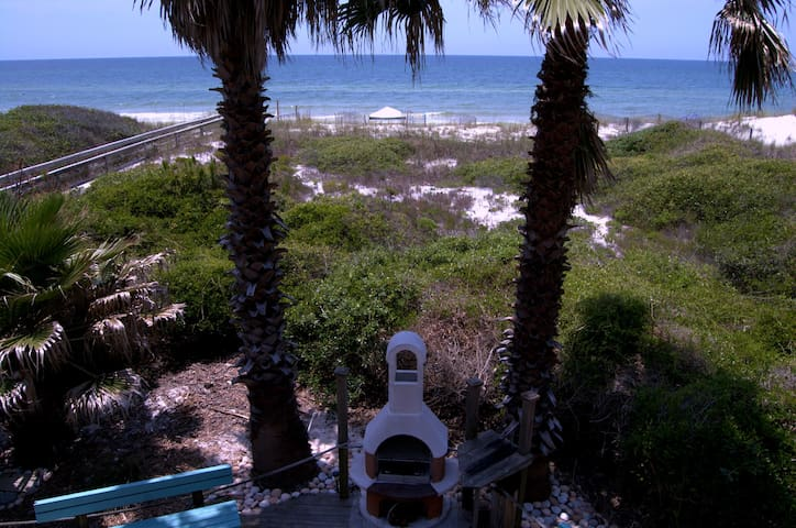 Beachfront Condo - Port St. Joe