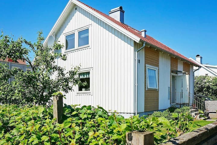 4 star holiday home in VARBERG