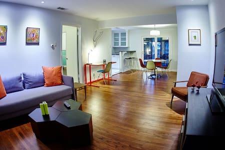 Cool Casa Linda by White Rock Lake - Dallas - Ház