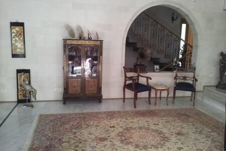 Luxurious Apartment Baabdat - Hasbaiya Al Metn