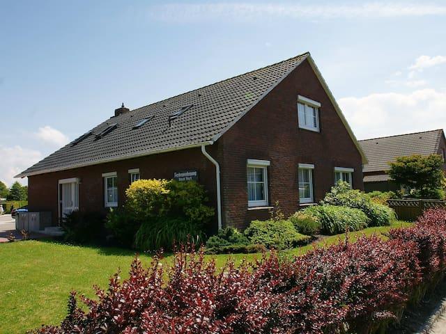 Great Apartment Norderney 5279.2 - Norden