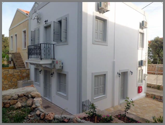 Cozy 2bd house in Kastellorizo!     - Mandraki