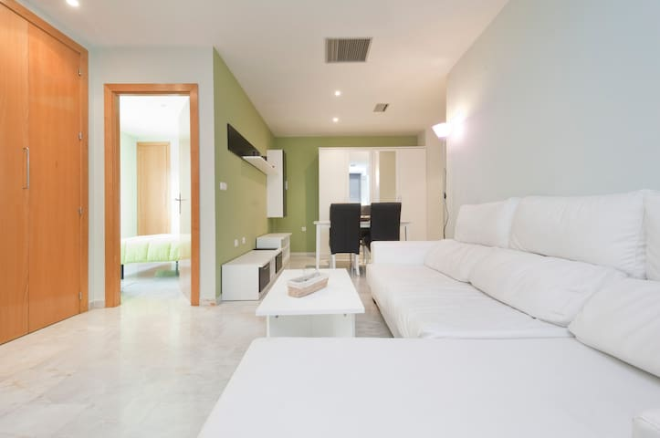 LOVELY DESIGN APARTMENT IN GRANADA - Granada - Daire