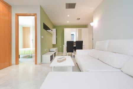 LOVELY DESIGN APARTMENT IN GRANADA - Granada - Apartamento