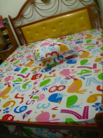 homie - Bogor - Bed & Breakfast