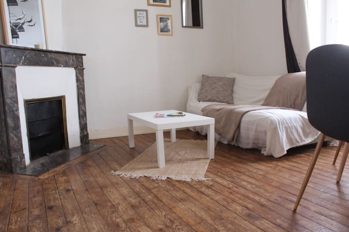 New Flat at just 5 min from Center - Angers - Apartment
