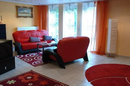 Exclusive 2.5 room apartment - Alfdorf