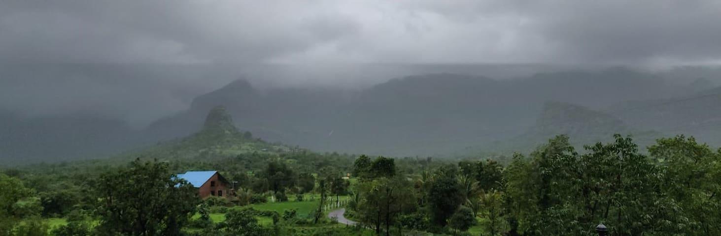 Riverside Khopoli Homestay