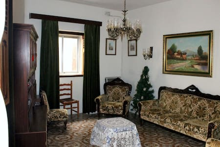 Townhouse in Quiet Rabat (Virtu) - Rabat - Haus
