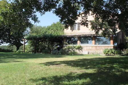 Wonderful Villa immersed within nature - Provincia di Viterbo - Villa