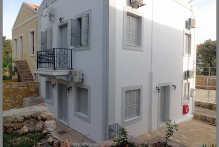 Studio apt in Kastelorizo - Kastelorizo - Apartmen