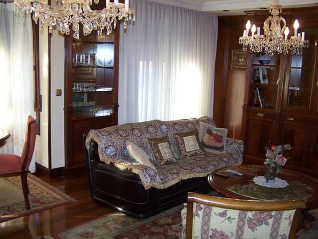 Bonito piso junto al Puerto Viejo - Bermeo - Casa
