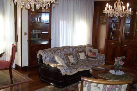 Bonito piso junto al Puerto Viejo - Bermeo - Rumah