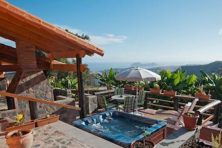 Holiday Home, Los Castillos GC0060 - Arucas - 단독주택
