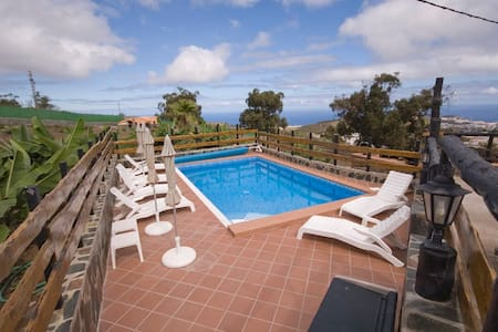 Holiday Home in Arucas (GC0061) - Arucas - House