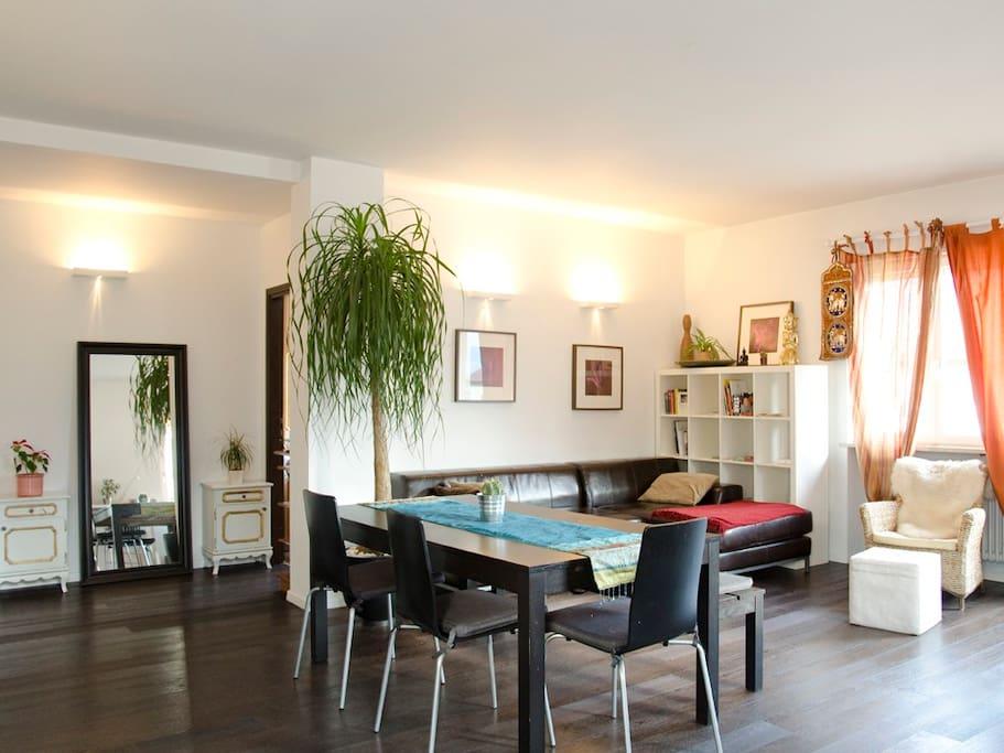 Beautiful bolzano appartamenti in affitto a bolzano for Appartamenti in affitto arredati a bolzano