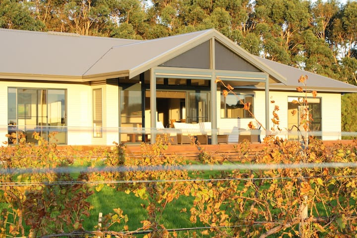 Arimia Winery Guesthouse