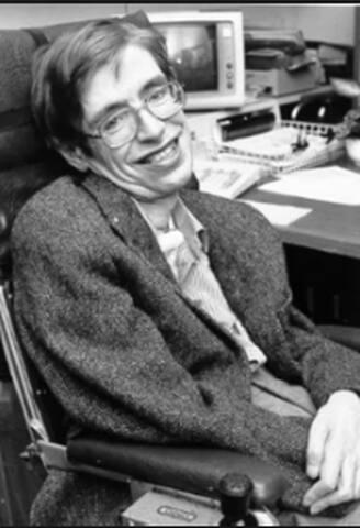 Stephen Hawking 2 BR Suite (Lo allergen)