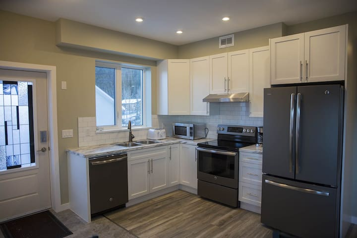 Downtown Whitehorse Vacation Rental