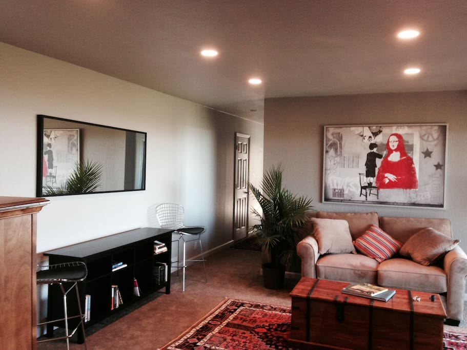 Belle Vue In The Oakland Hills Apartments For Rent In