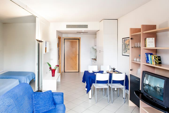 Residence Venice  base apartments - Quarto d'Altino (Venezia)  - อพาร์ทเมนท์