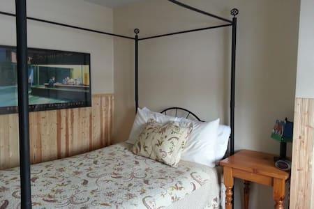 Standard Suite - Lake Cowichan