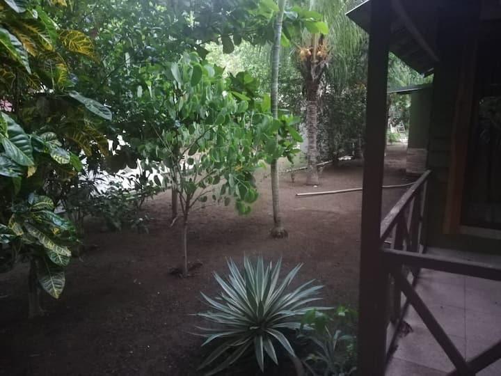 Se renta cabina en Paquera de Puntarenas
