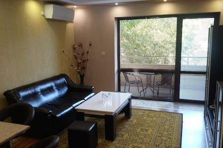 APARTAMENT ALEX - Sandanski - Apartament