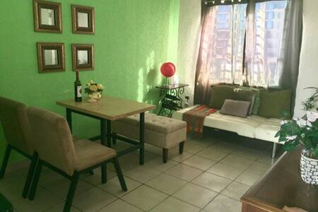 Cozy apartment near to Dam