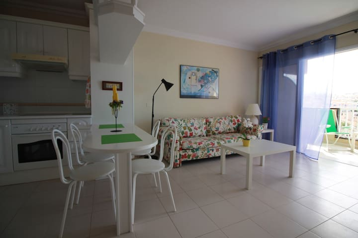 ** WiFi ** Ocean-view, private pool, perfect!! - Callao Salvaje - Apartament
