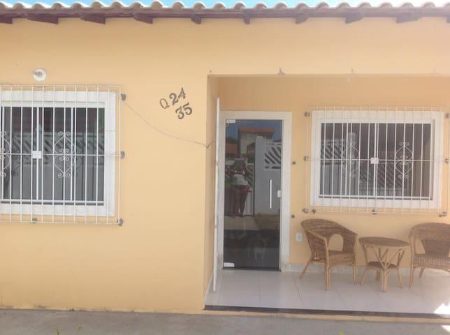 Casa temporada em Iguaba Grande - Iguaba Grande - House