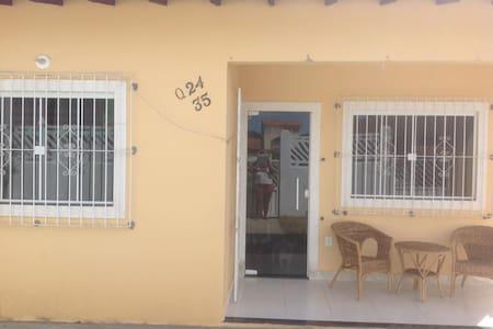 Casa temporada em Iguaba Grande - Iguaba Grande - 独立屋