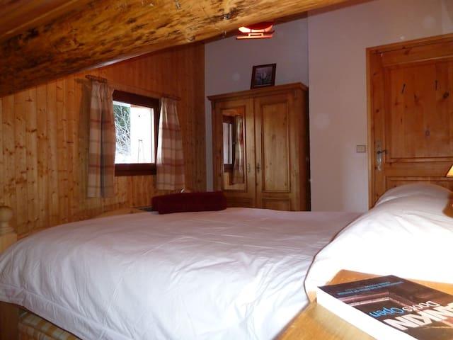 Cosy Chalet 150m walk to Ski Lift M - Modane - House