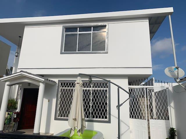 Habitación privada (2), en excelente ubicación