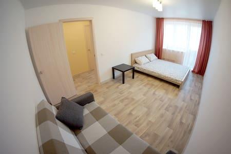 Apartment on Vernadskogo