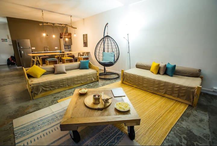 TAHITI - Urban Maohi Studio 2