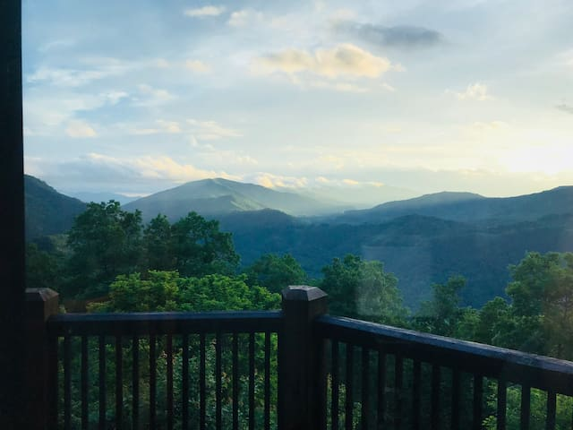 Nantahala Mountain Retreat II