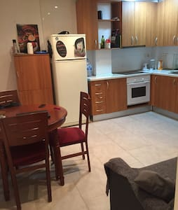 DOUBLE ROOM IN BARCELONETA - Barcelona - Wohnung