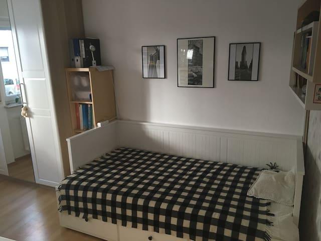 Ruhiges Zimmer  im Gibitzenhof