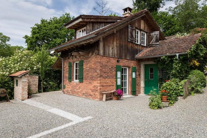 RUSTICO - Ferienhaus 65 qm in KLAUSHAUSEN