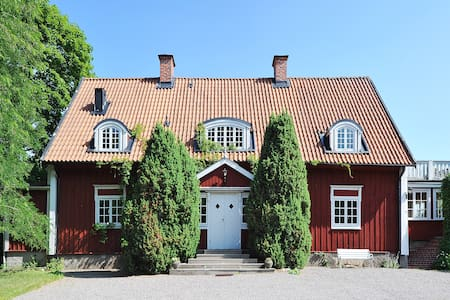 Kalkuddens Gård - Mariefred - 獨棟