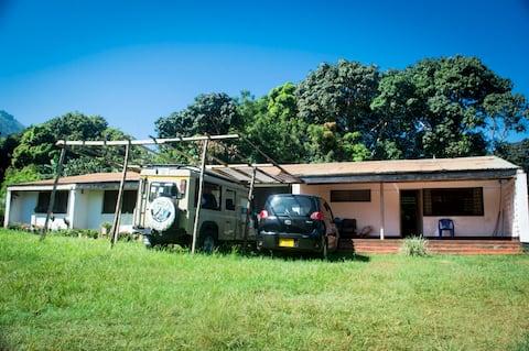 Morogoro Homestay Hostel
