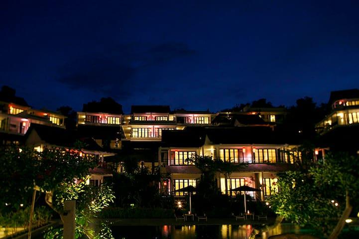 Tirta Premier Room @ Turi Beach Resort