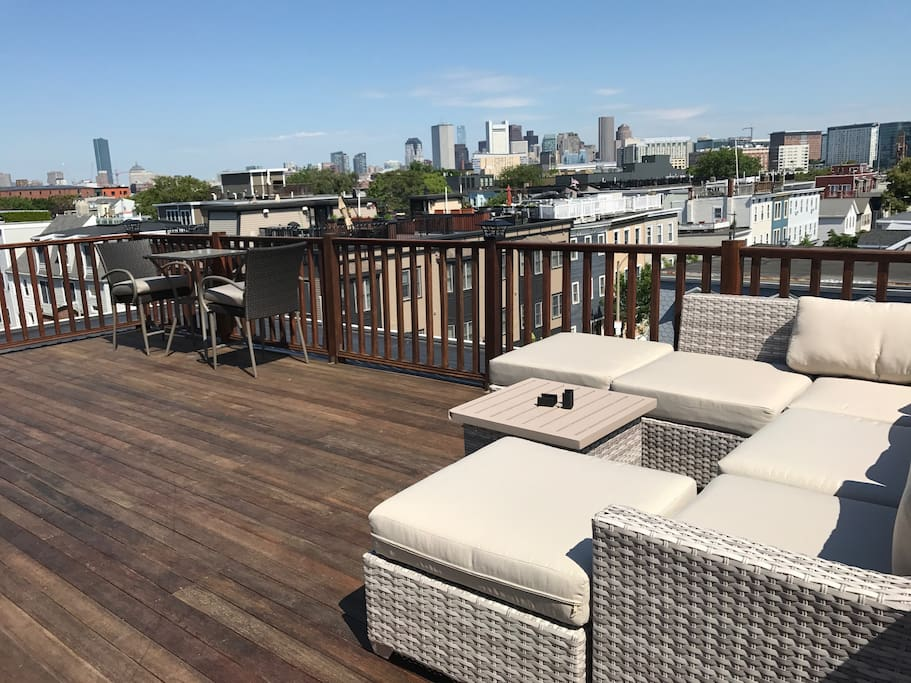 Rooms To Rent In South Boston