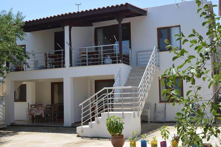 Palamutbuku'ndeki Eviniz - Palamutbükü Adası - Apartamento
